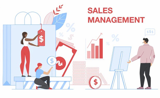 Top Four Benefits of Sales Process Outsourcing