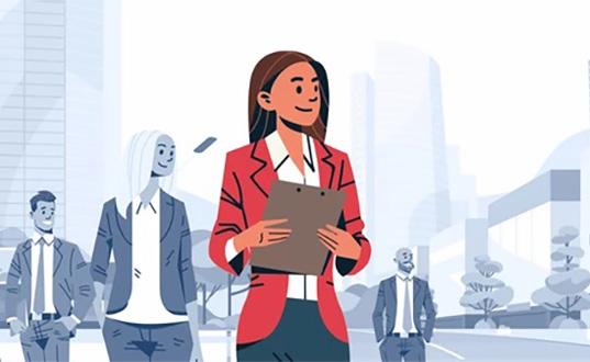 Flexible work opportunity in sales